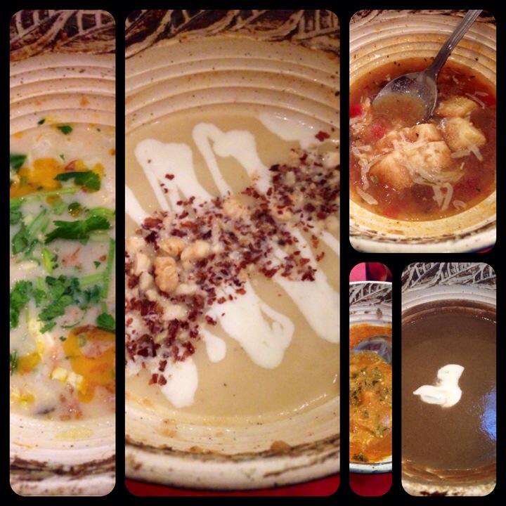 Food Something New Ottawa Restaurants
